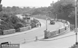 New Road c.1933, Old Colwyn
