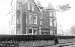 Old Colwyn, St Monica's c.1950