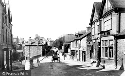 The Village 1906, Old Colwyn