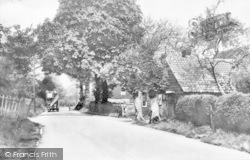 Lacy Green, The Forge c.1920, Old Coulsdon