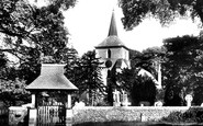 Example photo of Old Coulsdon