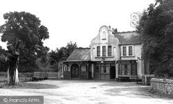 The Fox c.1955, Old Coulsdon