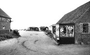 Old Hunstanton photo