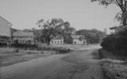 Old Langho, The Brookside Estate c.1955