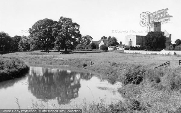 Old Malton photo