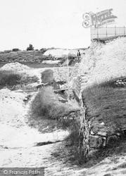 Old Sarum, 1913