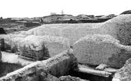 Old Sarum photo