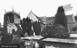 Church Of St John Baptist 1903, Old Sodbury
