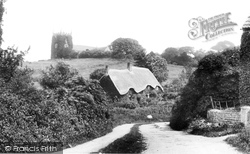 The Village 1903, Old Sodbury