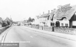 The Village c.1955, Old Sodbury