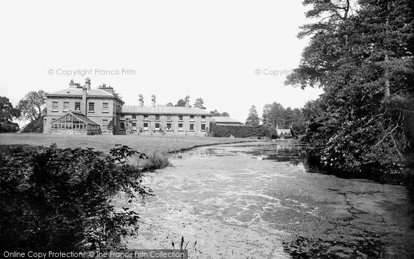 Old Springs photo