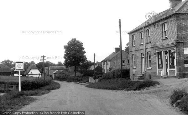 Old Weston photo