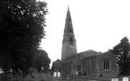 Example photo of Old Weston