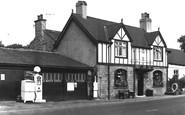 Old Whittington, C1955