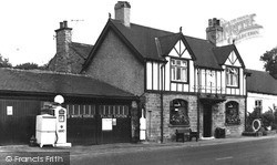 Old Whittington, c.1955