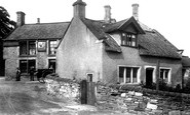 Old Whittington, Revolution House 1902