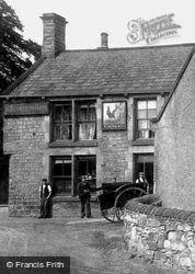 Revolution House 1902, Old Whittington