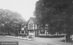 Old Windsor, The Bells Of Ouzeley c.1965
