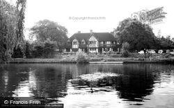 Old Windsor, The Bells Of Ouzeley c.1965
