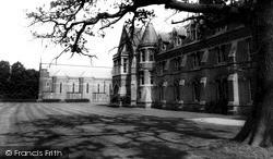 Olton, The Monastery c.1965