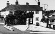 Example photo of Ombersley