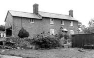 Orcop, Pantparlais Guest House c1955