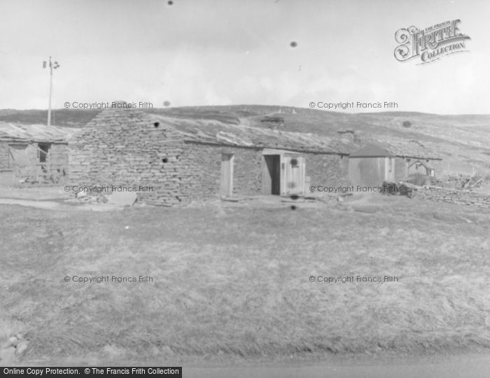 Photo of Orkney, Bay Of Houton, Farm 1958