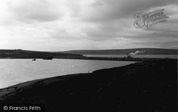 Orkney, Churchill Barrier c.1955