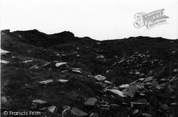 Orkney, East Broch Of Burray 1954