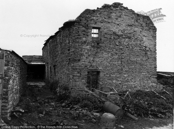 Photo of Orkney, Hall Of Cursiter 1954