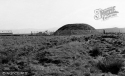 Orkney, Unstan Chambered Cairn c.1955