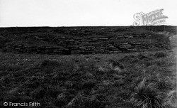 Orkney, Wideford Hill Cairn c.1955