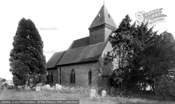Orlestone Lodge photo