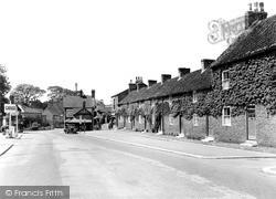 Ormesby, High Street c.1955