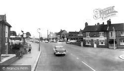 Ormesby, High Street c.1965