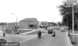 Ormesby, Lealholm Crescent c.1960