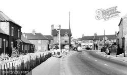 Ormesby, Main Street c.1965