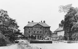 Ormesby, Ormesby Hall c.1955