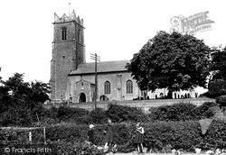 Ormesby St Margaret, St Margaret's Church c.1930