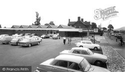 Ormesby, The Market c.1965