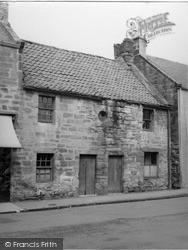 Ormiston, A House In The Main Street 1956