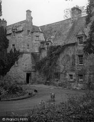 Ormiston, Fountainhall 1956