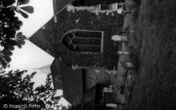 Orsett, Church Of St Giles And All Saints c.1960