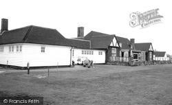 Orsett, Golf Club c.1960