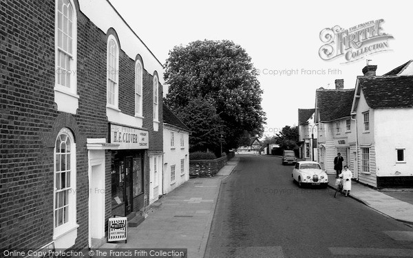 Orsett © Copyright The Francis Frith Collection 2005. http://www.francisfrith.com