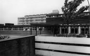 Orsett, Orsett Hospital c1960
