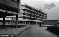 Orsett, Orsett Hospital c.1960