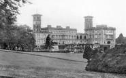 Osborne House photo
