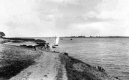 Example photo of Osea Island