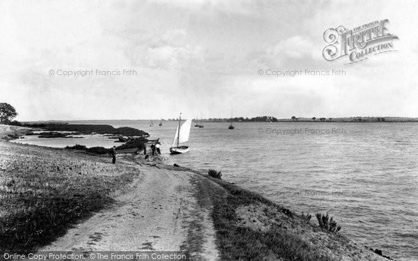 Osea Island photo